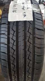 1 BF GOODRICH NEW TIRE 205/65/16 in Camp Pendleton, California