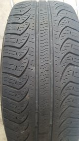 1 TIRE 215/65/16 in Camp Pendleton, California