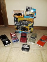 Dodge Charger Collection in Cleveland, Texas