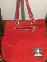 Betty Boop Bag/Purse in Cleveland, Texas