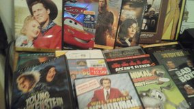 25 DVD'S  Collection  Series all Shown for $5 in Chicago, Illinois