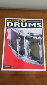 Learn to Play Drums in Glendale Heights, Illinois
