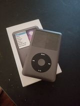 Apple iPod Classic 160 gb in The Woodlands, Texas