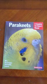 A Complete Pet Owner's Manual to Parakeets in Chicago, Illinois