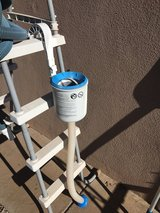 Intex Deluxe Wall Mount Surface Skimmer in Alamogordo, New Mexico