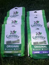 Greenies Dental Treats in Naperville, Illinois