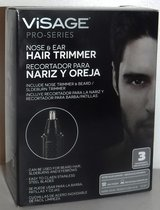 New! Visage Pro-Series Nose & Ear Trimmer in Joliet, Illinois