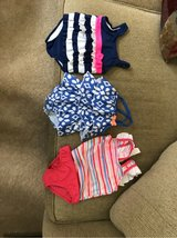12 mo swim suits in Chicago, Illinois