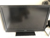 "Sony Bravia kdl-40s3000 40"" Flat Screen TV in Fort Irwin, California"