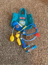 fisher price doctor play set in Fort Campbell, Kentucky