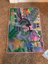 mini mouse play set/area rug in Fort Campbell, Kentucky