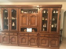 German wall unit in Fort Rucker, Alabama