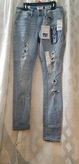 Mid rise jeans in Chicago, Illinois