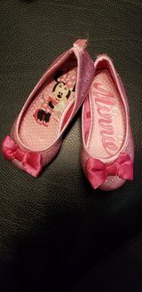 Disney shoes in Joliet, Illinois