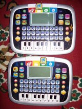 Two Children's V-Tech Handheld Educational Computer in Alamogordo, New Mexico