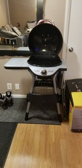 Char broil electric grill in Plainfield, Illinois