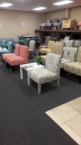 New Accent Chairs $50 each in Fairfield, California