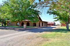 Farm or Ranch for Sale in Alamogordo, New Mexico