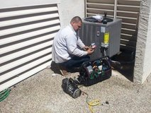 Air Conditioning & Heating Services in 29 Palms, California