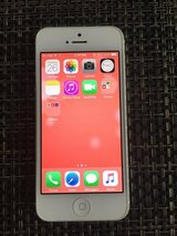 iPhones 5 (like new condition) in Kingwood, Texas