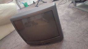 Sanyo TV in good condition in Plainfield, Illinois