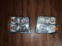 chevy headlights in Camp Pendleton, California