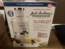 Juicer in The Woodlands, Texas