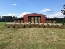 Hay for sale in Fort Polk, Louisiana