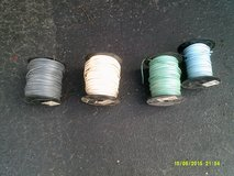 4-New Rolls Of #-10-THNN-Stranded Wire, 3-Rolls Have,400-Feet,1-Roll 300- Feet in St. Charles, Illinois