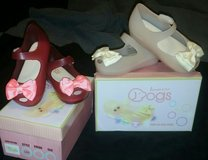 """""""American Dogs"""" LED Light Up Girls Shoes (Both Size 7c) in Alamogordo, New Mexico"""
