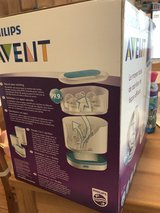 Philips Avent 3-in-1 Electric steam sterilizer in Fort Lewis, Washington
