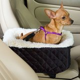 Snoozer Console Dog Car Seat in St. Charles, Illinois