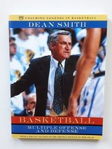 Basketball coaching book in Ramstein, Germany
