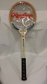 Tennis Rackets - Rawlins & Challenger in St. Charles, Illinois