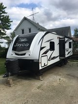 2015 Jayco White Hawk 23 ft Camper/Trailer in Chicago, Illinois