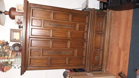 Armoire Dresser in Camp Lejeune, North Carolina