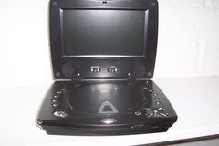 "Durabrand 7"" Portable DVD player in The Woodlands, Texas"