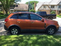 2008 Saturn VUE awd, v.6--Priced to sell! in Lockport, Illinois