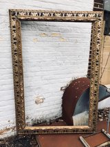 Antique Picture Frame in Bartlett, Illinois