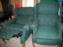 high back recliner in Fort Campbell, Kentucky