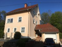 Zemmer 9,- Freestanding House, 3Bed-2full Bath with Garage in Spangdahlem, Germany
