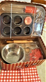 Beginners Baking Kit in Bartlett, Illinois