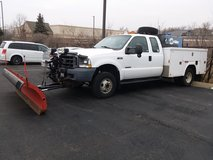 Ford F350 Service Utility Truck in Lockport, Illinois