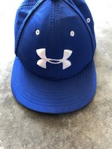 Youth sm/md under Armour hat in Yorkville, Illinois