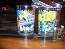 MICKEY MOUSE & GOFFEY GLASSES in Travis AFB, California