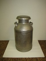 MILK CAN in St. Charles, Illinois