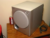 # Sony SA-WMSP85 Active Subwoofer in Westmont, Illinois