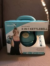 New Kettlebell in Glendale Heights, Illinois