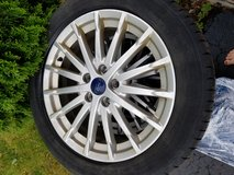 Ford C-Max Tires and Rims in Lockport, Illinois