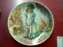 Mary, Mary. collector plate in Alamogordo, New Mexico